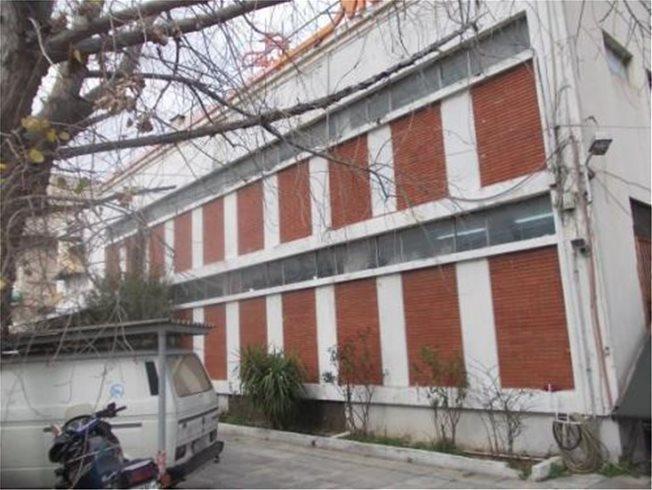 """Λεωφ. Αθηνών 162 (πρώην Καβάλας), Θέση """"Άνω Λιούμη"""""""