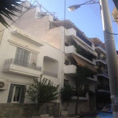 23, Voudouri str., Piraeus