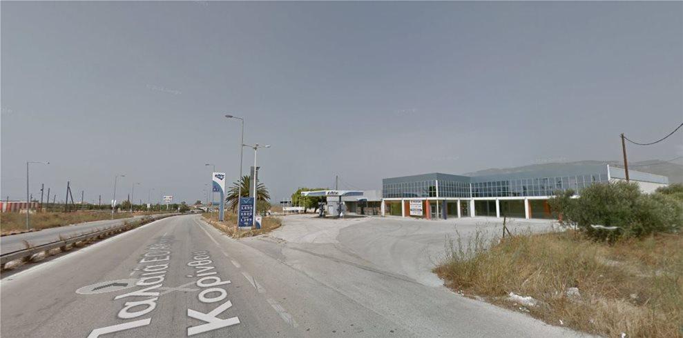 Π.Ε.Ο. Αθηνών - Κορίνθου, Λουτράκι